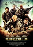 Soldiers of Fortune DVD Release Date