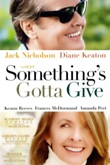 Something's Gotta Give DVD Release Date