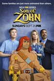 Son of Zorn DVD Release Date
