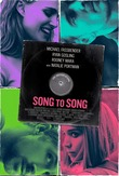 Song to Song DVD Release Date