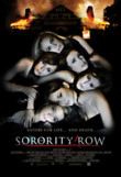 Sorority Row DVD Release Date