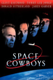 Space Cowboys DVD Release Date