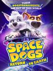 Space Dogs: Tropical Adventure DVD Release Date