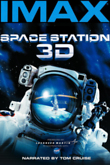 Space Station 3D DVD Release Date