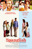 Spanglish DVD Release Date