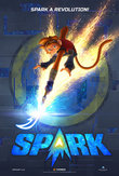Spark: A Space Tail DVD Release Date