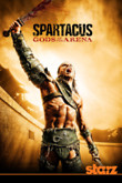 Spartacus: War of the Damned: Season 3 DVD Release Date