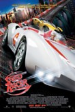 Speed Racer DVD Release Date