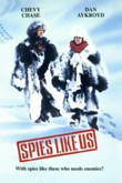 Spies Like Us DVD Release Date