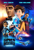 Spies in Disguise DVD Release Date