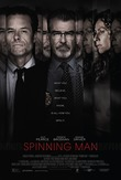 Spinning Man DVD Release Date