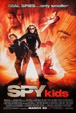 Spy Kids DVD Release Date