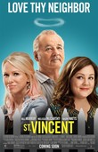 St. Vincent DVD Release Date