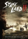 Stake Land 2 DVD Release Date