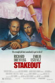 Stakeout DVD Release Date