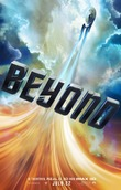 Star Trek Beyond DVD Release Date