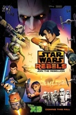 Star Wars Rebels DVD Release Date