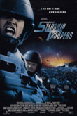 Starship Troopers DVD Release Date