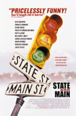 State and Main DVD Release Date