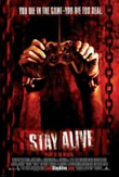 Stay Alive DVD Release Date