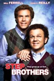 Step Brothers DVD Release Date