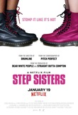 Step Sisters DVD Release Date