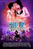 Step Up Revolution DVD Release Date