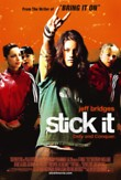 Stick It DVD Release Date
