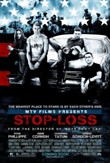 Stop-Loss DVD Release Date