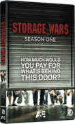 Storage Wars DVD Release Date