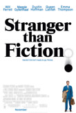 Stranger Than Fiction DVD Release Date