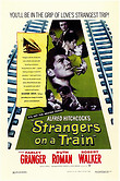 Strangers on a Train DVD Release Date