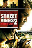Street Kings: Motor City DVD Release Date