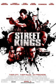 Street Kings DVD Release Date