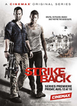 Strike Back: S5 DVD Release Date