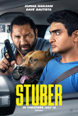 Stuber Blu-ray release date