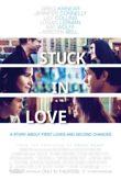 Stuck in Love DVD Release Date