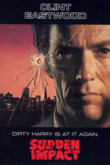 Sudden Impact DVD Release Date