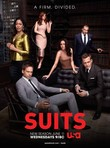 Suits: Season Seven DVD Release Date