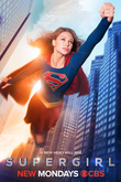 Supergirl: The Complete Fourth Season DVD Release Date