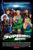 Superhero Movie DVD Release Date