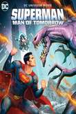 Superman: Man of Tomorrow DVD Release Date