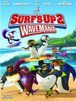 Surf's Up 2: WaveMania DVD Release Date