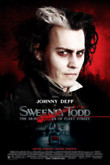 Sweeney Todd: The Demon Barber of Fleet Street DVD Release Date