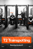 T2 Trainspotting [Blu-ray] DVD Release Date