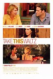 Take This Waltz DVD Release Date