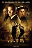 Takers DVD Release Date