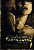 Taking Lives DVD Release Date