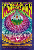 Taking Woodstock DVD Release Date