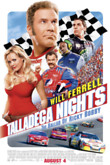 Talladega Nights: The Ballad of Ricky Bobby DVD Release Date